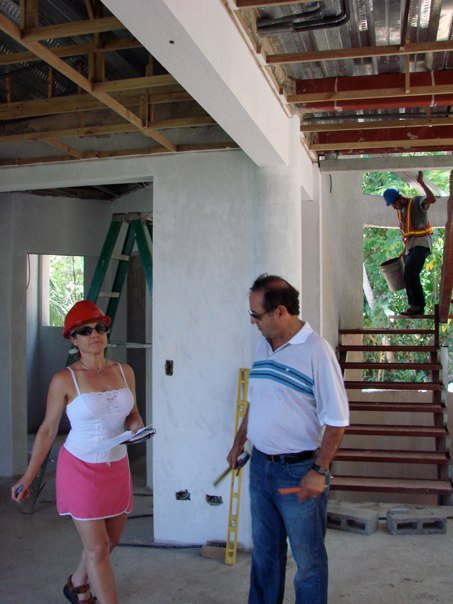 Best Boomers and Beyond, Baby Boomer Generation, LeAura Alderson, Carlos Arias, Costa Rican Villa, New Construction, Build a home in Costa Rica, Best Costa Rican builder architect,