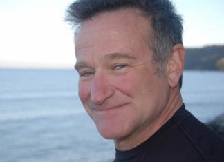 Robin Williams, depression, tragedy, help, loss,