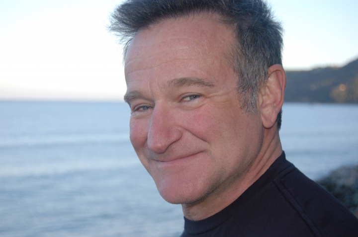 Robin Williams, depression, tragedy, help, loss,