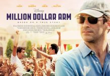 million dollar rm, the million dollar arm, movies, good movies, family movies, pg movies, best boomers and beyond, best boomers, coleman alderson, baseball movies, baseball, comedy