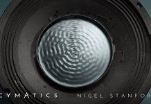 Cymatics, Nigel Stanford, Soundwaves, Sound visualized,
