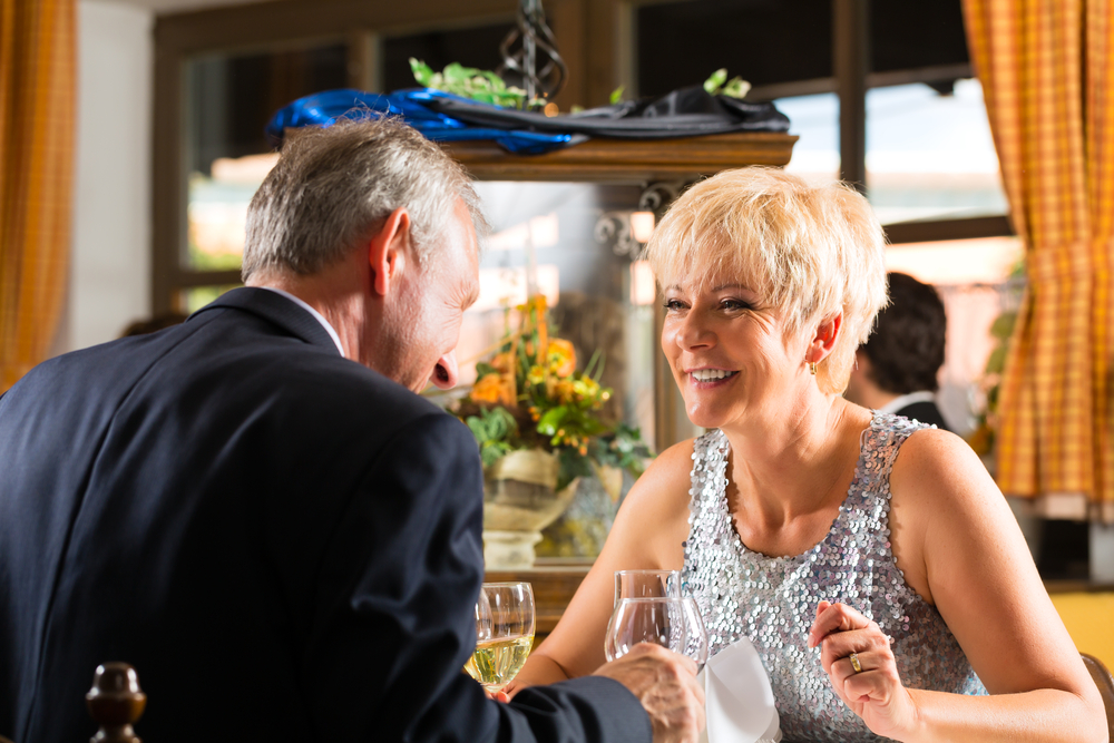 speed dating for baby boomers Senior speed dating courts love at any age baby boomers, who are largely said speed dating wasn't about finding another spouse.