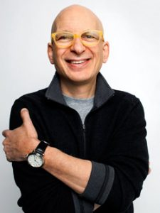 Book Review, Seth Godin, What to Do When It's Your Turn and It's Always Your Turn, Entrepreneurship,